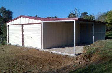 Domestic Garages & Car Ports