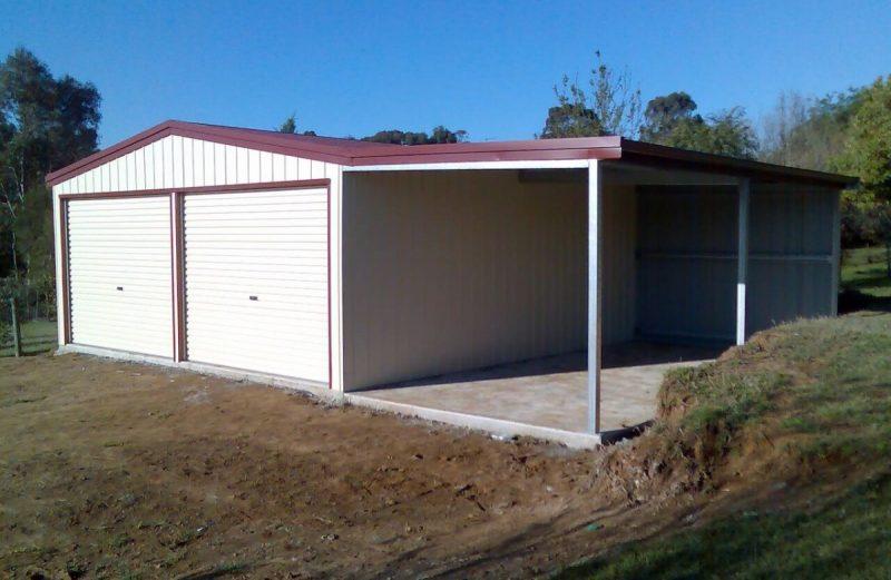 Domestic Garages & Car Ports